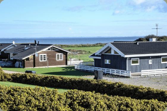 コーラリーのこだわり6 本場スウェーデンで学んだ本物の住宅